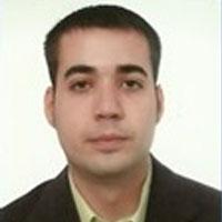 Carlos López (CREAF-CSIC) : GIS Technical assistant