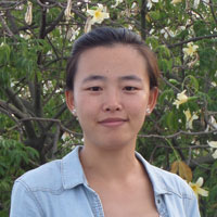 Chao Zhang (CREAF-CSIC) : PhD student