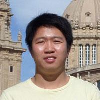 Dr. Daijun Liu (CREAF-CSIC) : Post-doc