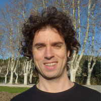Dr. Aleixandre Verger (CREAF-CSIC) : CREAF Research Scientist I4