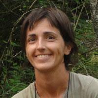 Rosa Casanovas (CREAF-CSIC) : Technical & administrative assistant