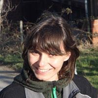 Dr. Dolores Asensio (CREAF-CSIC) : Post-doc