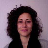 Ifigenia Urbina (CREAF-CSIC) : PhD student