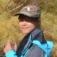 Dr. Lei Liu (CREAF-CSIC) : Post-doc