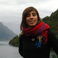Dr. Olga Margalef (CREAF-CSIC, IIASA) : CREAF Research Scientist I4