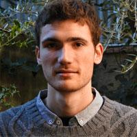 Dr. Gerard Farré (CREAF-CSIC) : Post-doc