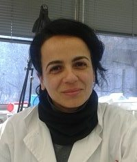 Dr. Stefania Mattana : Post-doc technician