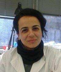 Dr. Stefania Mattana : Post-doc researcher