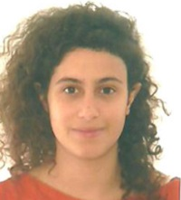 Maria Vives Ingla : PhD student