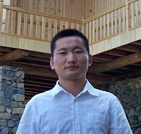 Dr. Weiqi Wang :  Associate Researcher in Global Ecology Unit (CREAF-CSIC)