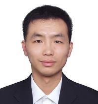 Zhaobin Mu (CREAF-CSIC) : PhD student
