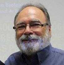 Dr. Alejandro Castellanos Villegas : Pofesor Investigador Universidad de Sonora
