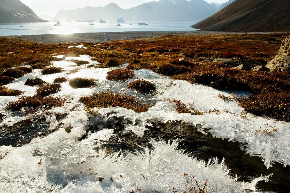 Greenland_permafrost