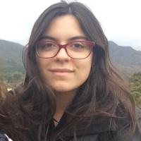 Sara Marrafa (CREAF-CSIC) : Master student