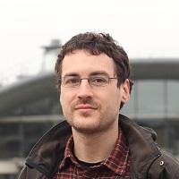 Adrià Descals (CREAF-CSIC) : PhD student
