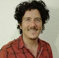 Dr. Paolo Zuccarini : Post-doc