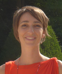 Dr. Aude Valade : Post-doctoral Marie Curie Fellow