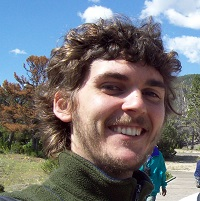 Santiago Schauman : PhD student
