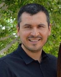 Dr. José Raúl Romo León : Visiting scientist