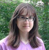 Miriam Raluy : Master student