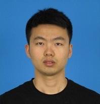 Kaijun Yang : PhD student