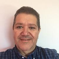 Tomàs Serrano : PhD student
