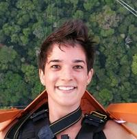 Dr. Ana María Yáñez : Post-doc