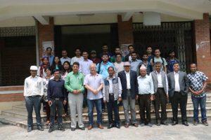 Tribhuvan University_30052019