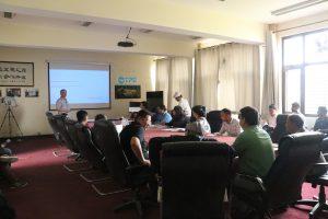 Tribhuvan University_talk_30052019