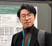 Dr. Hoonyoung Park : Visiting postdoc