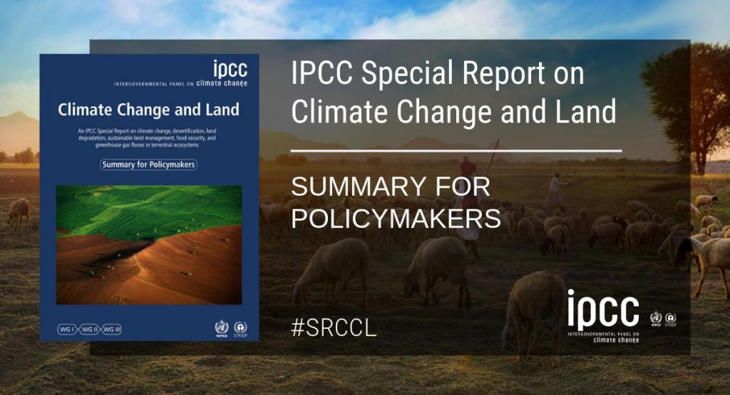 IPCC 2019