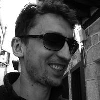 Dr. Michał Bogdziewicz : Visiting scientist