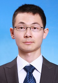 Dr. Fei Lun : Post-doc