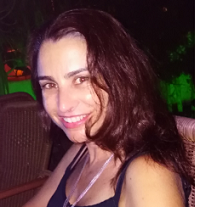 Dr. Mariana Teles : Associate researcher