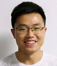 Liehua Tie : PhD Student