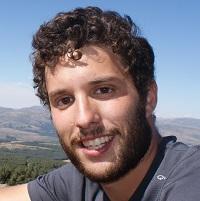 Fernando Coello Sanz : PhD Student