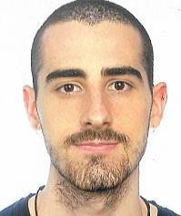 Miquel Ferrín Guardiola : PhD Student