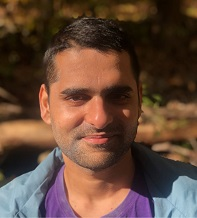 Dr. Mukund Palat Rao : Affiliated Postdoc Researcher (NOAA Climate & Global Change Fellow, UC Davis, USA)